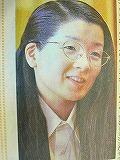 青山桂子氏